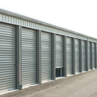 storage facilities for when moving in and out of your home