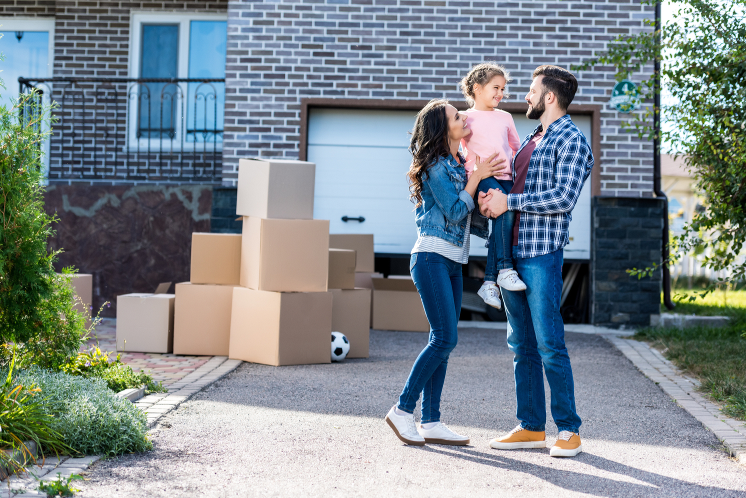 Moving House Removalists Brisbane